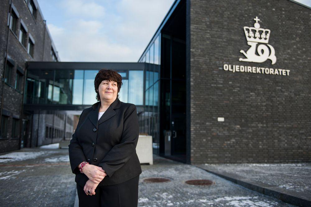 Oljedirektør Bente Nyland er tildelt ONS' ærespris 2018 for sin betydelige innsats for å utvikle norsk olje- og gassindustri.