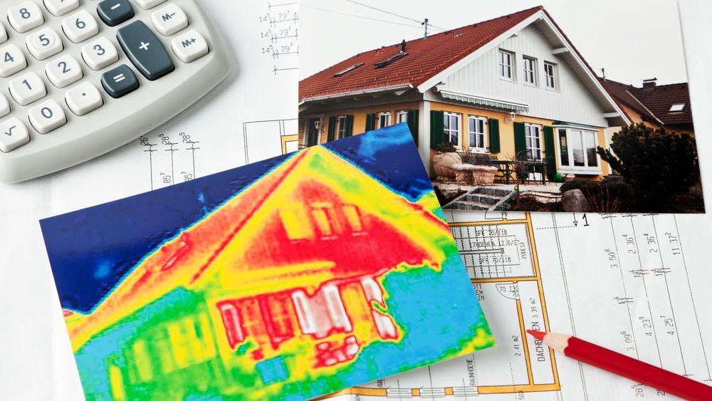 Den danske Energistyrelsen fant en økning i feil i energimerkingen av nye hus i sin årlige kvalitetskontroll.