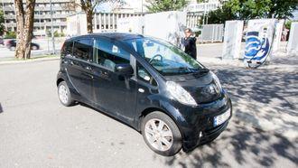 Peugeot Ion, også kjent som Mitsubishi i-Miev og Citroën C-zero, er en av de billigste elbilene på bruktbilmarkedet.