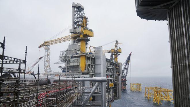 Equinor skal bore 3.000 nye oljebrønner
