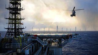 Gruppe med verdensledende aktører skal «løse» flytende havvind. Her er de første resultatene