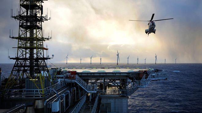 En viktig endring vil gjøre Hywind Tampen-møllene enklere og billigere enn forgjengerne