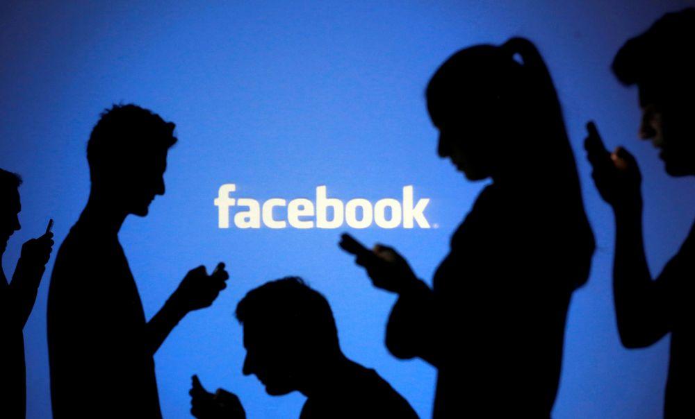Facebook Watch skal konkurrere med TV-kanaler om folks tid.