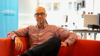 Administrerende direktør Tor Lambrechts i Conscia Norge.