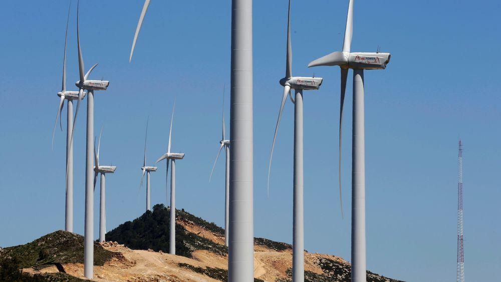 Denne vindmølleparken i Marokko er levert av et  saudiarabisk selskap. Økt nordisk samarbeid kan gi norsk fornybarindustri større konkurransekraft globalt, mener TUs bidragsyter.