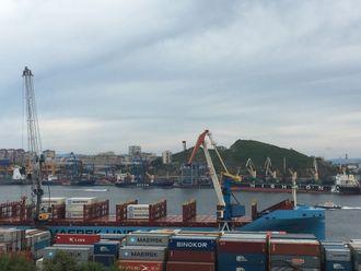 Venta Maersk har kapasitet på over 3.500 TEU, derav 600  frysecontainere. Skipet ble bygget ved Cosco Zhoushan Shipyard i Kina og lastet containere i Busan før avreise til Europa via Nordøstpassasjen  i september 2018.