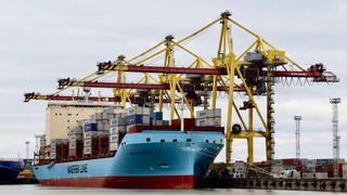 Dette vil Maersk lære i Nordøstpassasjen