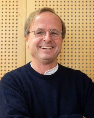 Håkon Wium Lie. Foto