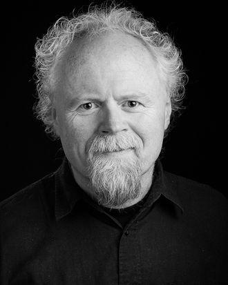 Forbundsleder Sverre Pedersen i NFF