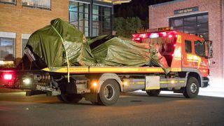 – Langt færre ulykker med veteranbiler enn med vanlige biler