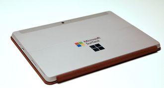 Microsoft Surface Go.
