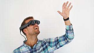 AR-brillene Magic Leap har holdt ryktebørsen varm i årevis. Nå har vi prøvd dem