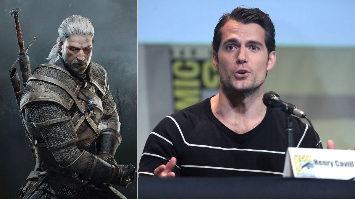 Netflix has given us the first Geralt movie in The Witcher