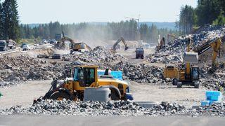 Sintef-forsker: – Det er ikke noe problem å halvere tiden på de fleste norske bygg- og anleggsprosjekter