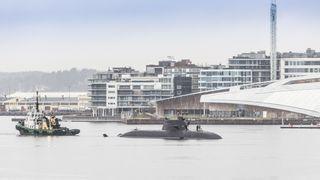 Må unngå Ula-tabben: Forhandler om 30 ubåt-milliarder til norsk industri