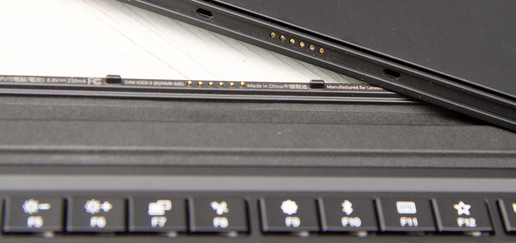 TEST: Lenovo Thinkpad X1 Tablet 3. generasjon Digi.no