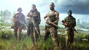 Slik blir Battle Royale i Battlefield V