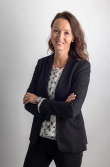 Markedsdirektør i Acos, Anne Gro Hellsten.