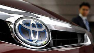 Toyota tilbakekaller nesten 8.000 biler i Norge