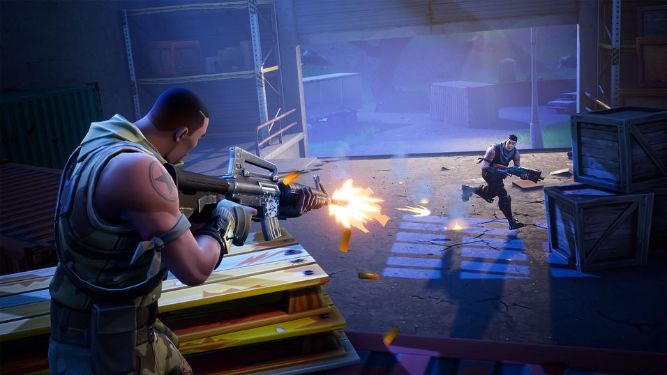E-SPORT: Slik deltar du i Fortnite-turneringen på Gamer.no