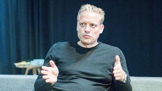 Henrik Green er Volvos senior vice president for  forskning og utvikling.