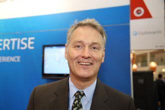 Birger Nilsen er direktør og medgründer i Optimarin. Det var hans far som grunnla Optimarin i 1994 og hadde ideen til ballastvannrensesystemet.