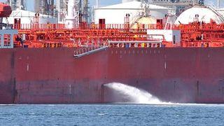 60.000 skip må installere nytt rensesystem. Norske leverandører ringes ned av kunder