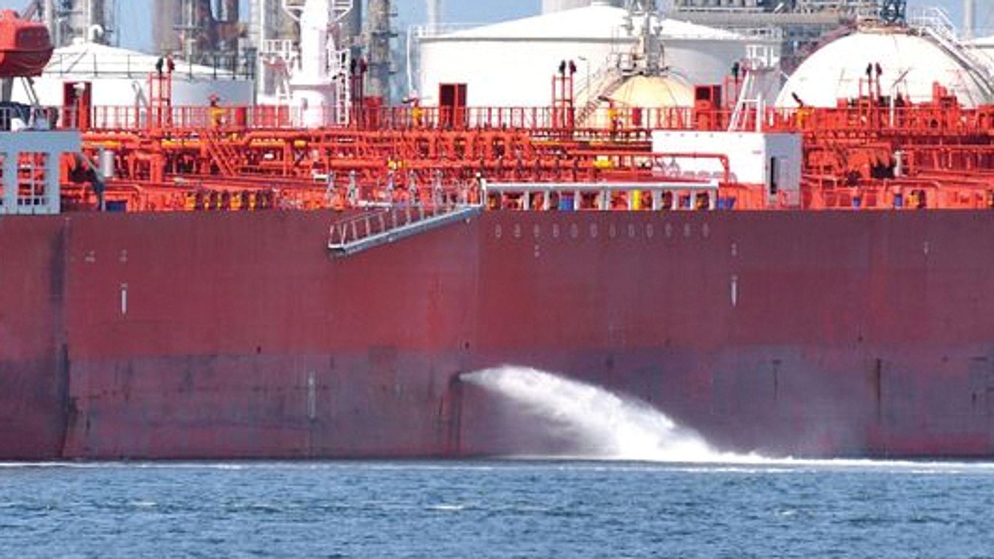 Fra 8. september 2019 må alle skip ha IMO-godkjente ballastvannssystem. US Coast Guard har enda strengere krav.