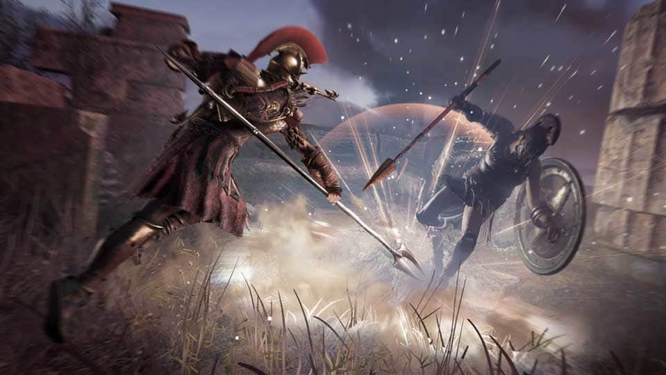 Så kraftig maskin må du ha for å kjøre Assassin's Creed Odyssey