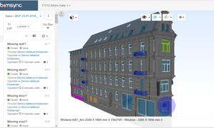 «Digital tvilling» med laser og Geoplan 3D
