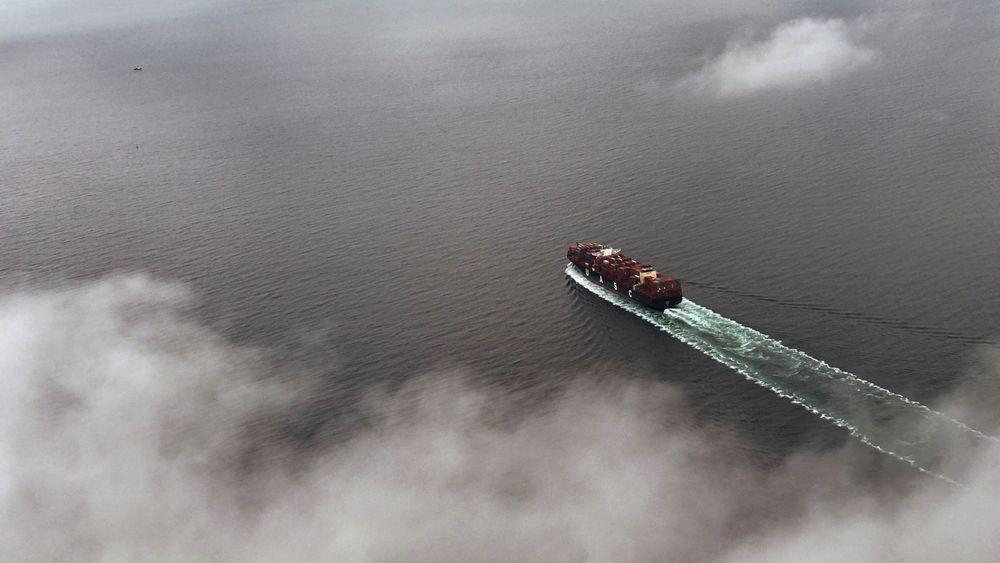 Nye miljøkrav er på alles lepper i shippingindustrien.