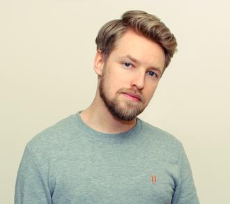 Anders Tangenes, komiker