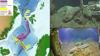 Helt nytt mineralfelt i Norskehavet har høyt innhold av kobber, sink og kobolt