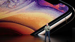 Viste fram 3 nye iPhoner: Nå har alle blitt rammeløse