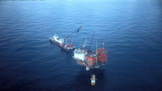 Nordsjøens største oljefelt skulle egentlig vært stengt i 1999. Snart skjer det