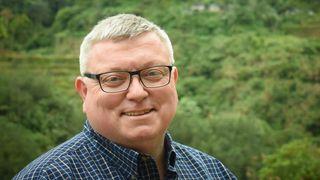 Ole Petter Pedersen blir redaktør for tu.no