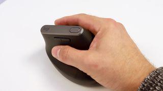 Vi har testet Logitechs nye mus som skal forebygge «musesyke»