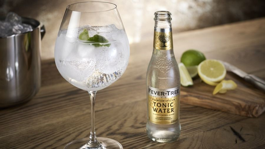 Fever-Tree til Multibev