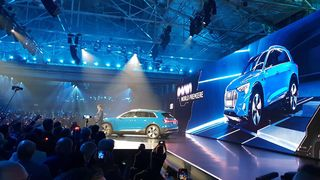 Den norske prisen på Audi E-Tron er endelig bekreftet