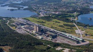 Hydro har bestemt seg: Mer enn dobler produksjonenpå Husnes