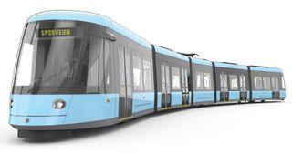Siemens får ikke innsyn i kontrakten for Oslo-trikkene