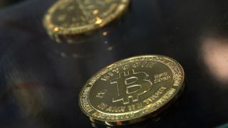 Kryptovaluta for en halv milliard kroner stjålet