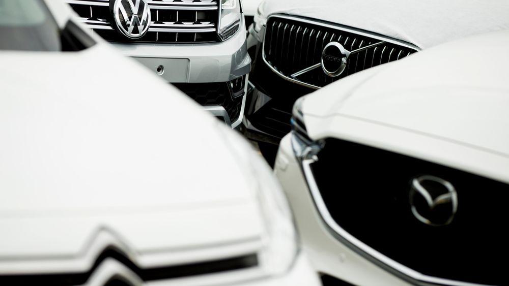 Stå på elektrisk venteliste, eller kjøpe ny brukt fossilbil?