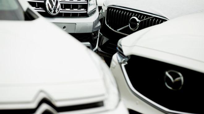 Usikker på valg av elbil? Det kan være bedre for CO2-regnskapet å kjøpe brukt fossilbil