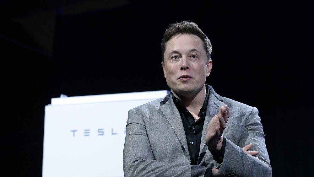 Elon Musk mener han kan ta deg hvis du lyver