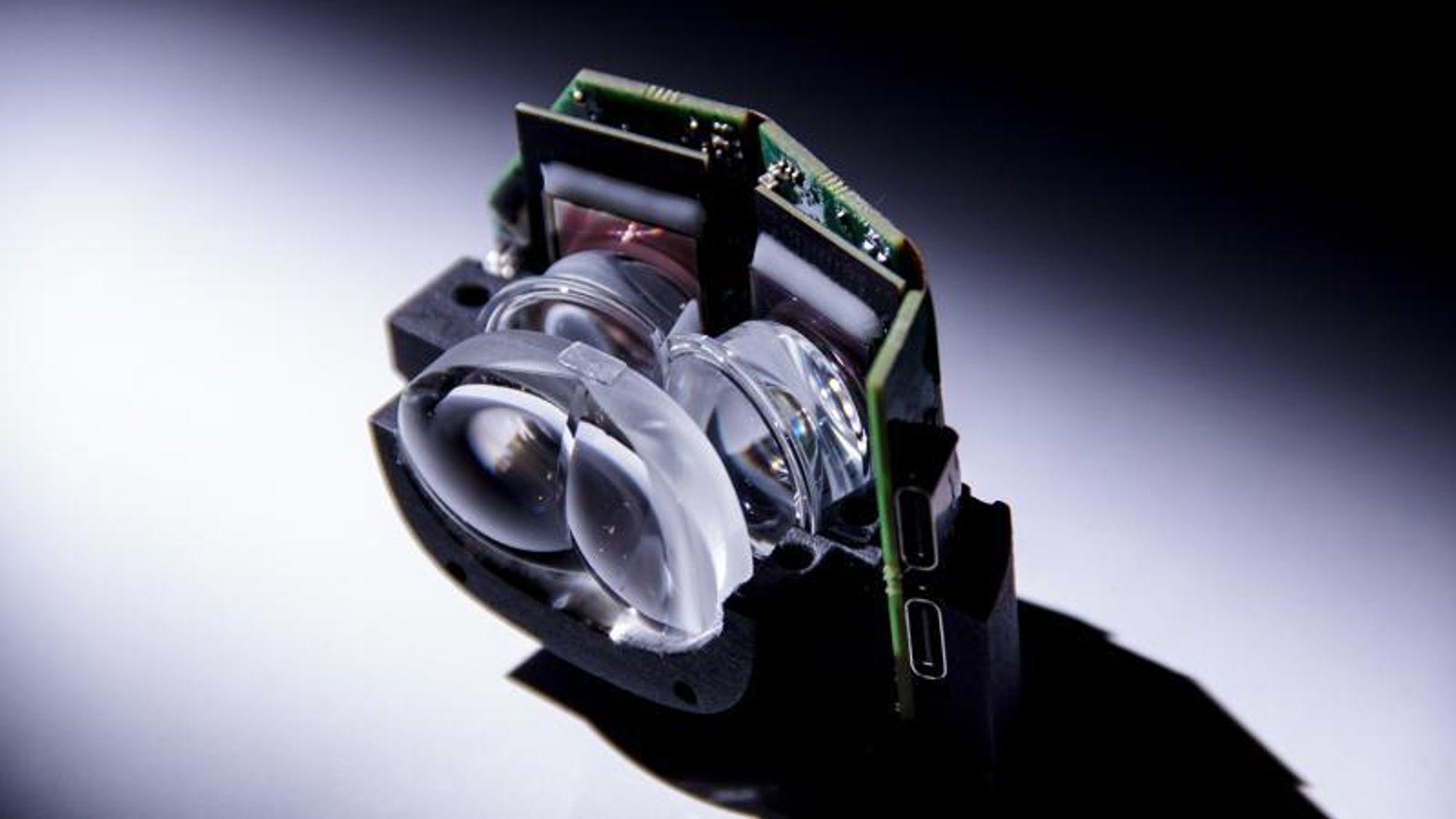 Tyske forskere mener de har funnet løsningen på VR-sjøsyke.