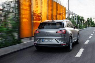 Hyundai Norge forventer å levere like mange hydrogenbiler i år som de har gjort siden 2013.