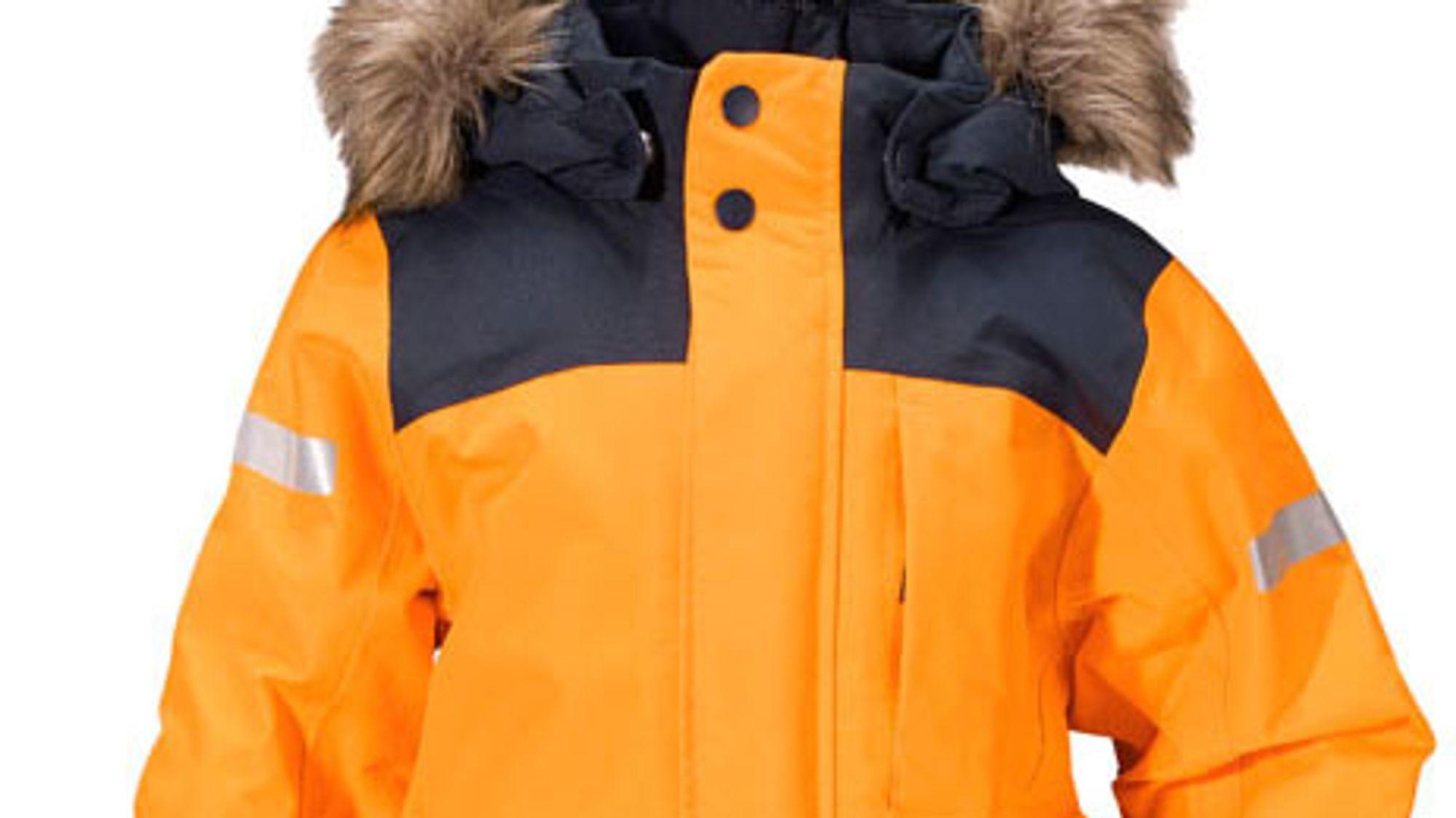 4d3c035f Didriksons Bjørnen er av svenske Testfakta kåret til årets beste vinterdress  - i konkurranse med ni