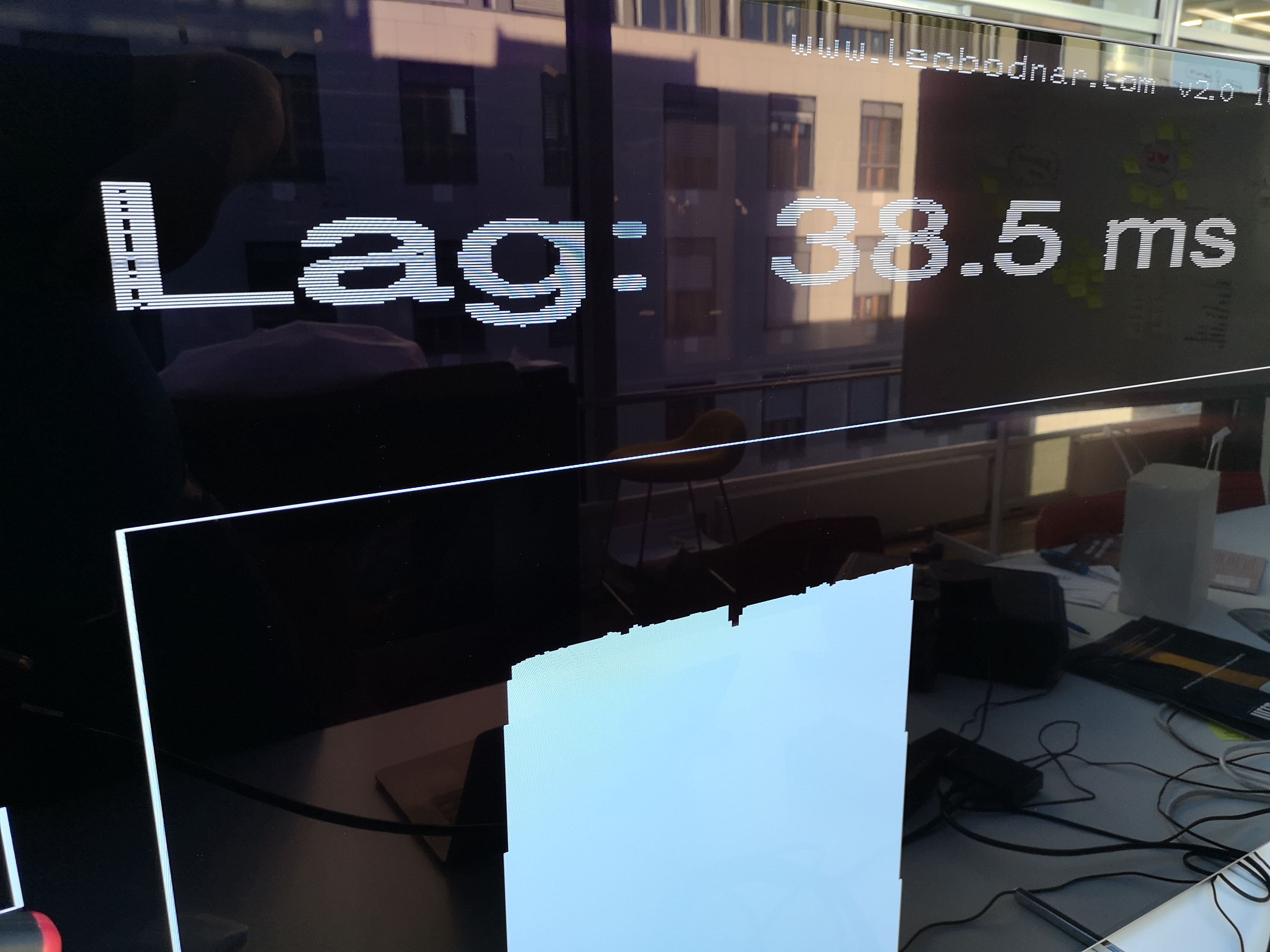 43f3a69e TEST: Philips 65OLED803 - Tek.no