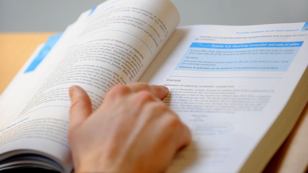 Studenter ved fagskoler i Norge har for første gang blitt spurt om hva mener om kvaliteten på utdanningen.